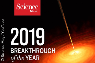 Startbild Scientific Breakthroughs 2019